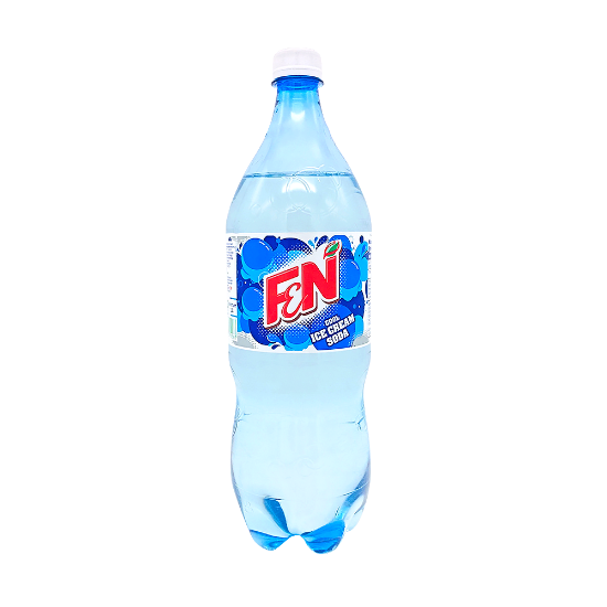 Picture of F&N Fun Flavour Ice Cream Soda 1.5L