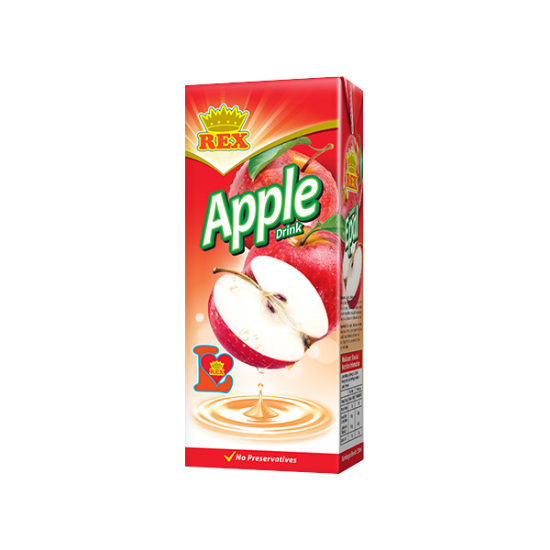 Picture of Rex Apple Drink 1L