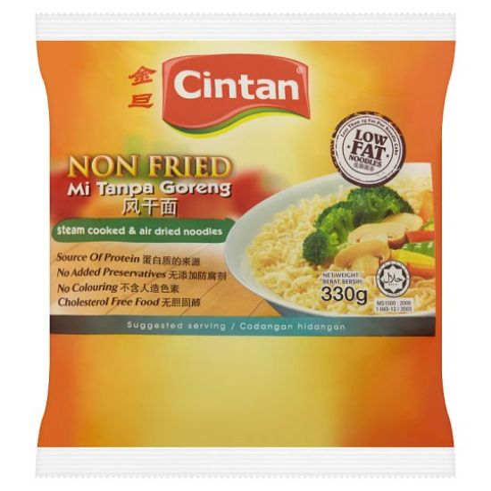 Picture of Cintan Non-Fried Noodle 330g