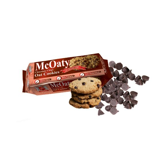 Picture of Mcoaty Chocolate Chip 72G