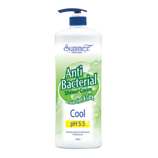 Picture of Summer Anti-Bac - Cool 1L