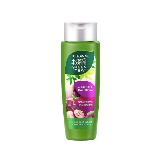 Picture of Follow Me Green Tea Conditioner Anti-Hair Fall 320ML
