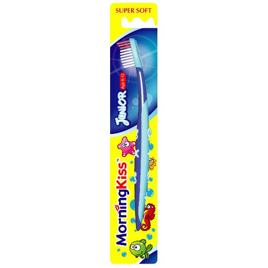 Picture of Morning Kiss Junior Toothbrush