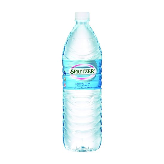 Picture of Spritzer Distilled Drinking Water 1.5L