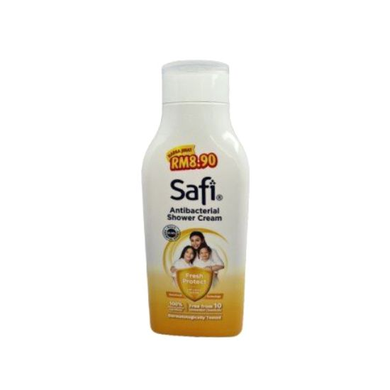 Picture of SAFI SHOWER FRESH PROTECT 500G